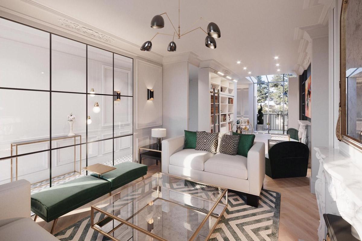 SBID Helps Young Designers Develop Careers in Interior Design