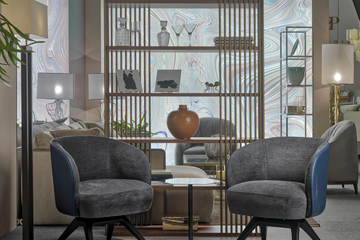 SELVA product news for SBID interior design blog