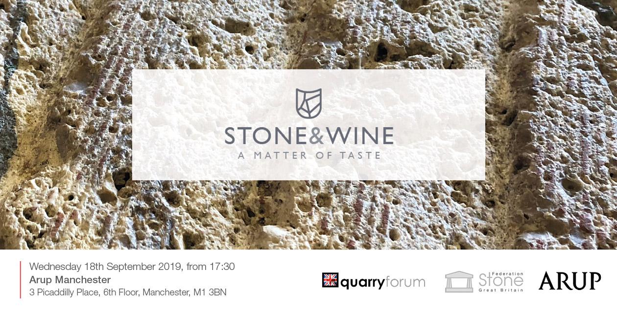 Manchester British Stone Event