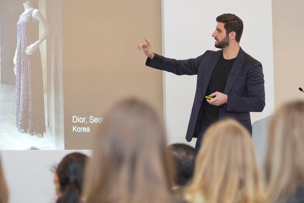 SBID Meet The Buyer Business Seminars