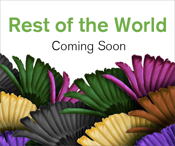 Rest of the world