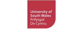 University of South Wales logo for SBID Recognised University list for providing degree courses in interior design