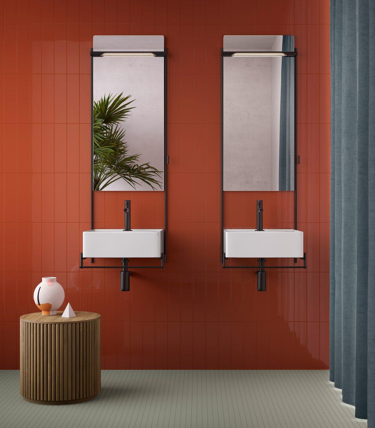SBID Awards Sponsor VitrA interior bathroom image