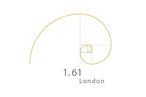 1.61 London