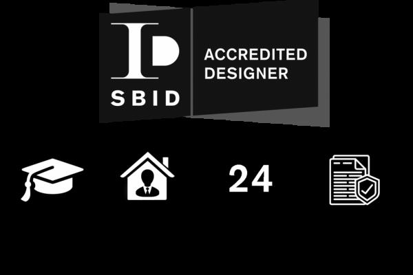 Accredited Designer requirement