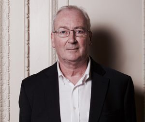 Chairman - Dave Park