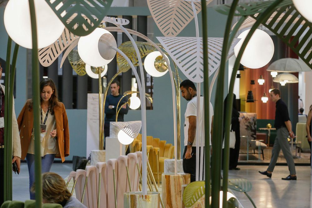 What to expect at Downtown Design Dubai 2019