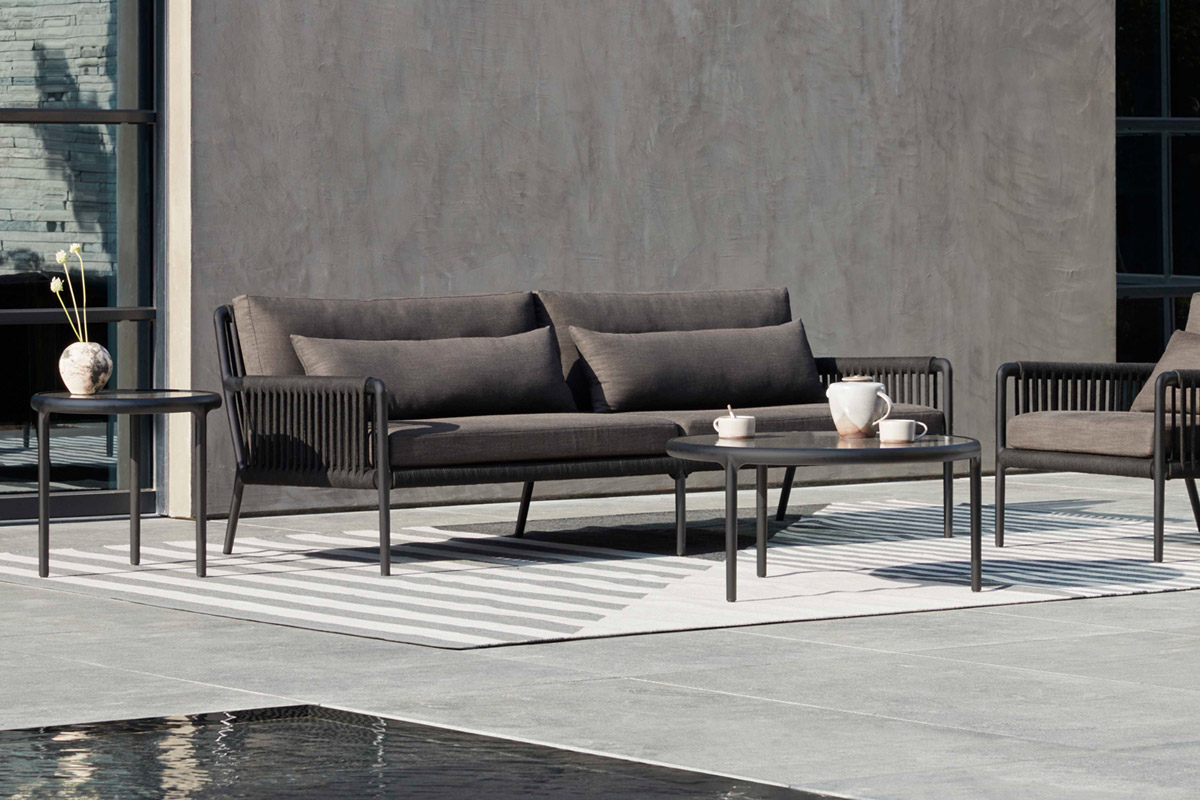 SBID Awards Sponsor Perennials and Sutherland featuring outdoor furniture collection
