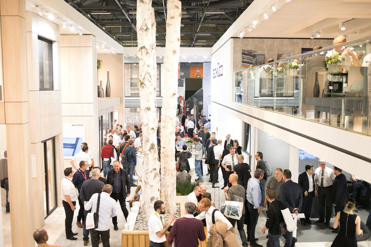 What to expect at BATIMAT 2019