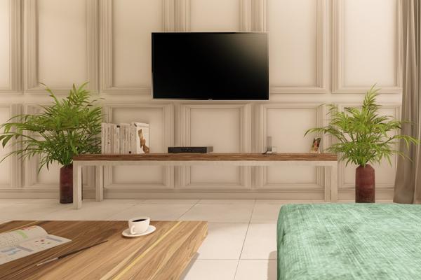 Residential interior design GM2TT