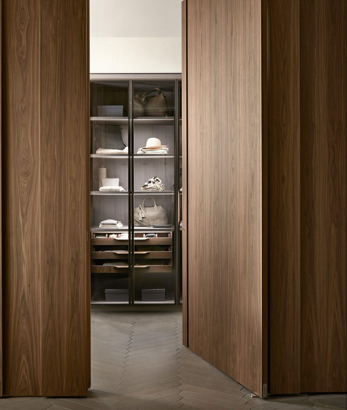 SBID Awards Sponsor Foglie d'Oro interior image with wood flooring