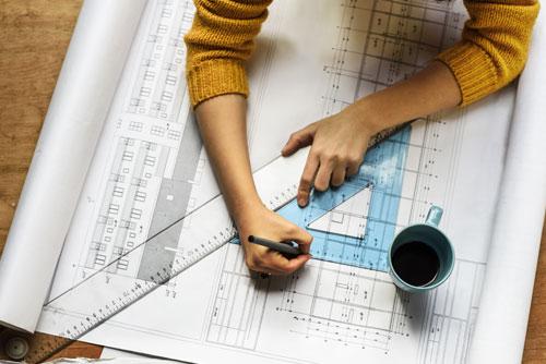 Specialisms of Interior Design