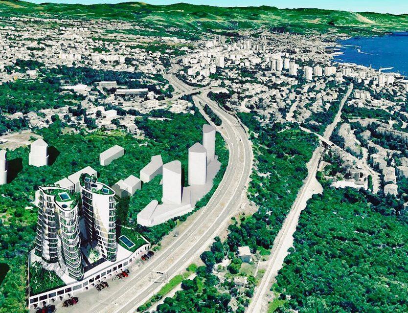 Adriatic Twin Towers Croatia