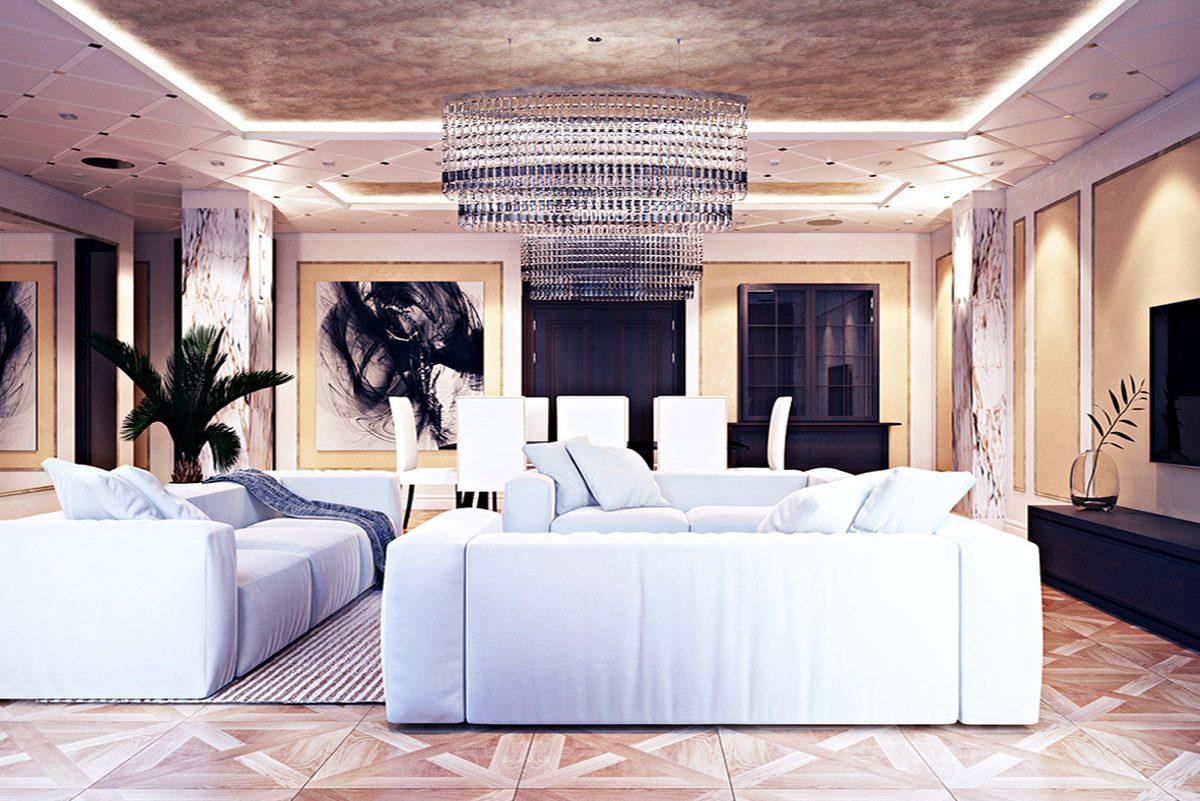 Luxury Batumi Apartments