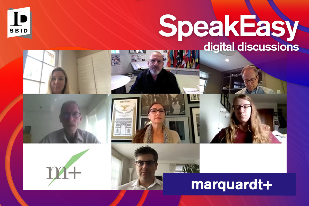 Humans and Business: A Zoomtable Discussion with Marquardt+