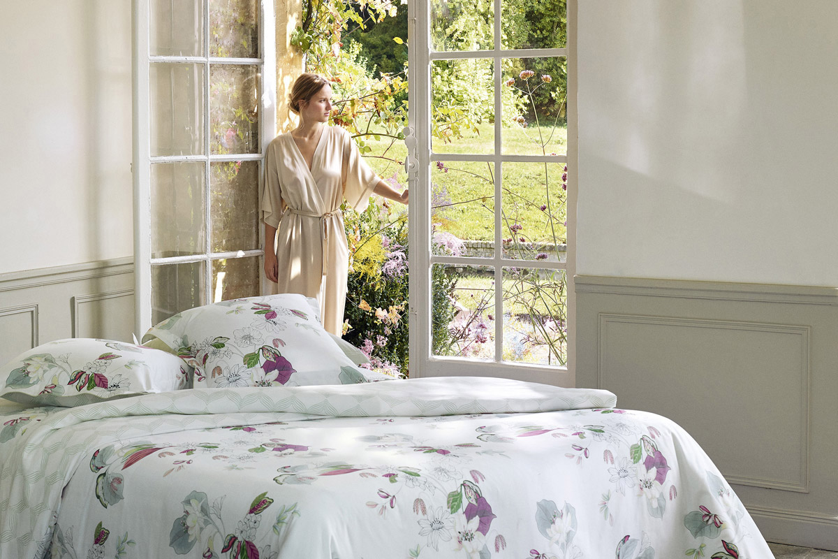 Designing Bedroom Spaces for Improved Wellbeing and Better Sleep
