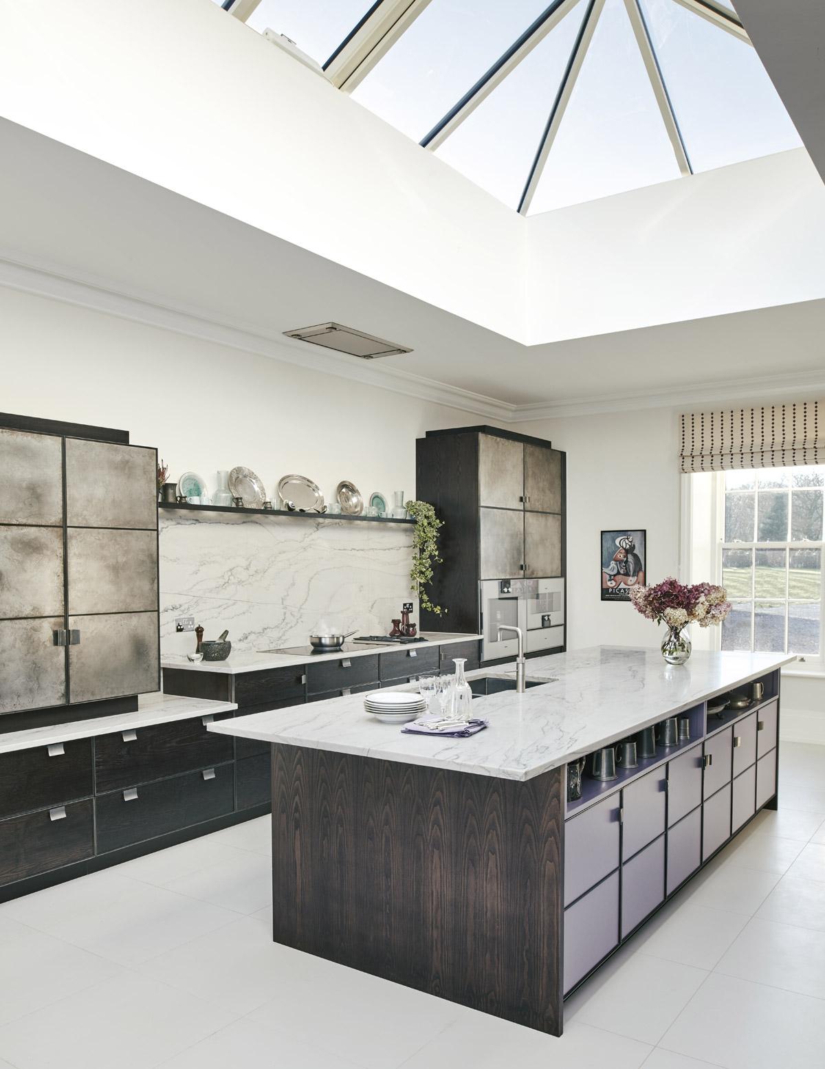 kitchen design, Q&A: Exploring kitchen design with Charlie Smallbone of Ledbury Studio