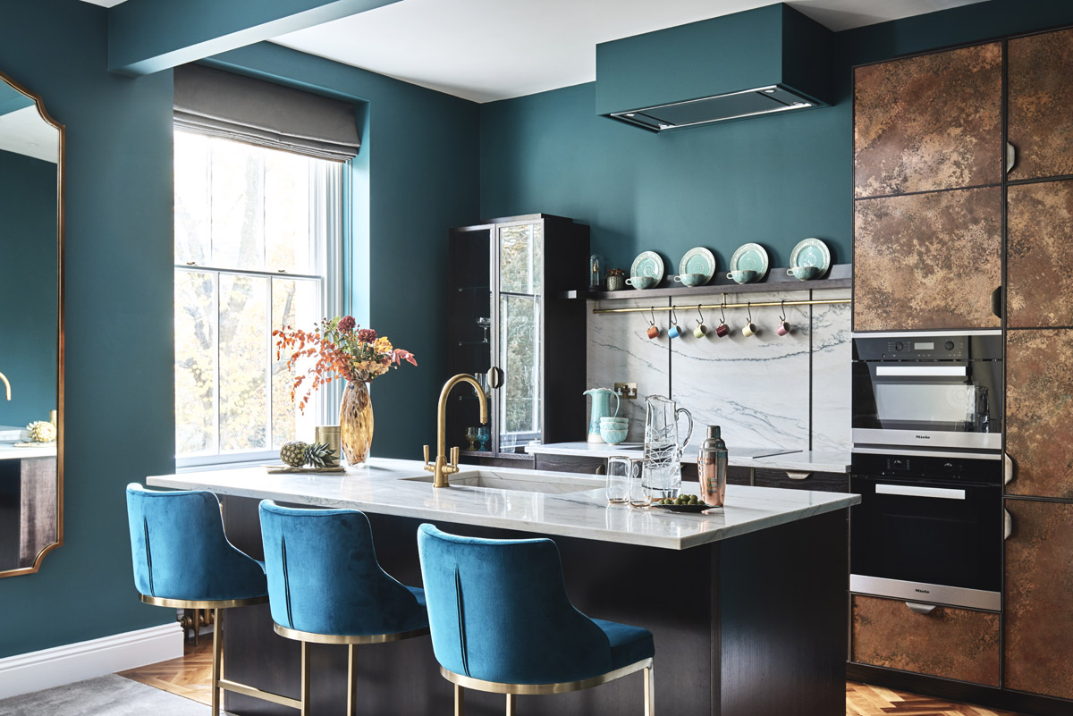 Q&A: Exploring kitchen design with Charlie Smallbone of Ledbury Studio