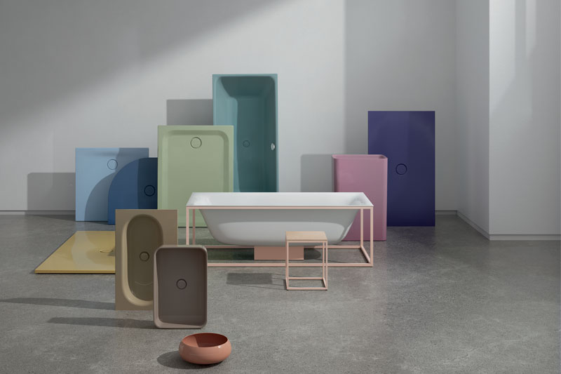 product news, The Interior Edit: Products for July 2020
