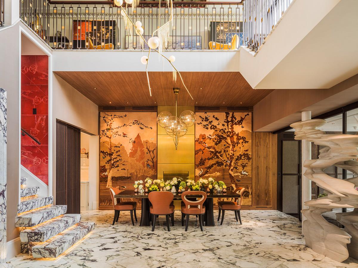 sbid interior awards, SBID Awards 2020: Interior Design Winners!