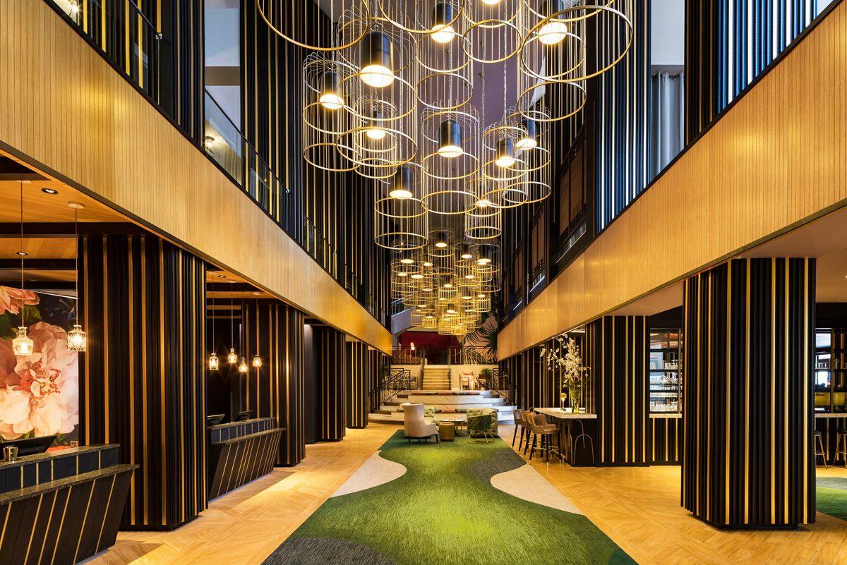 SBID Awards 2020: Interior Design Winners!
