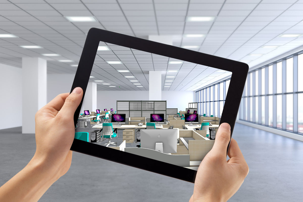 The future of augmented reality & virtual reality in interior design | SBID
