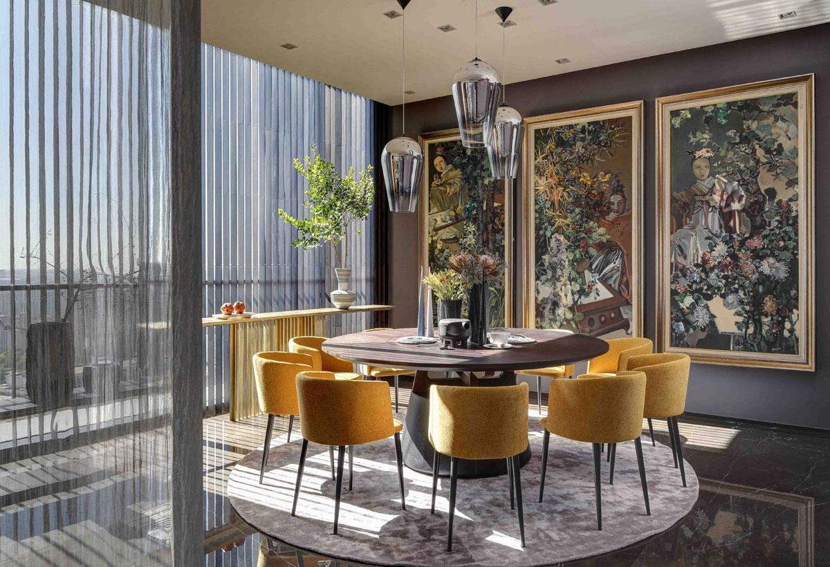 art interior, Art In… and Vanessa Brady of SBID announce a new interior design partnership