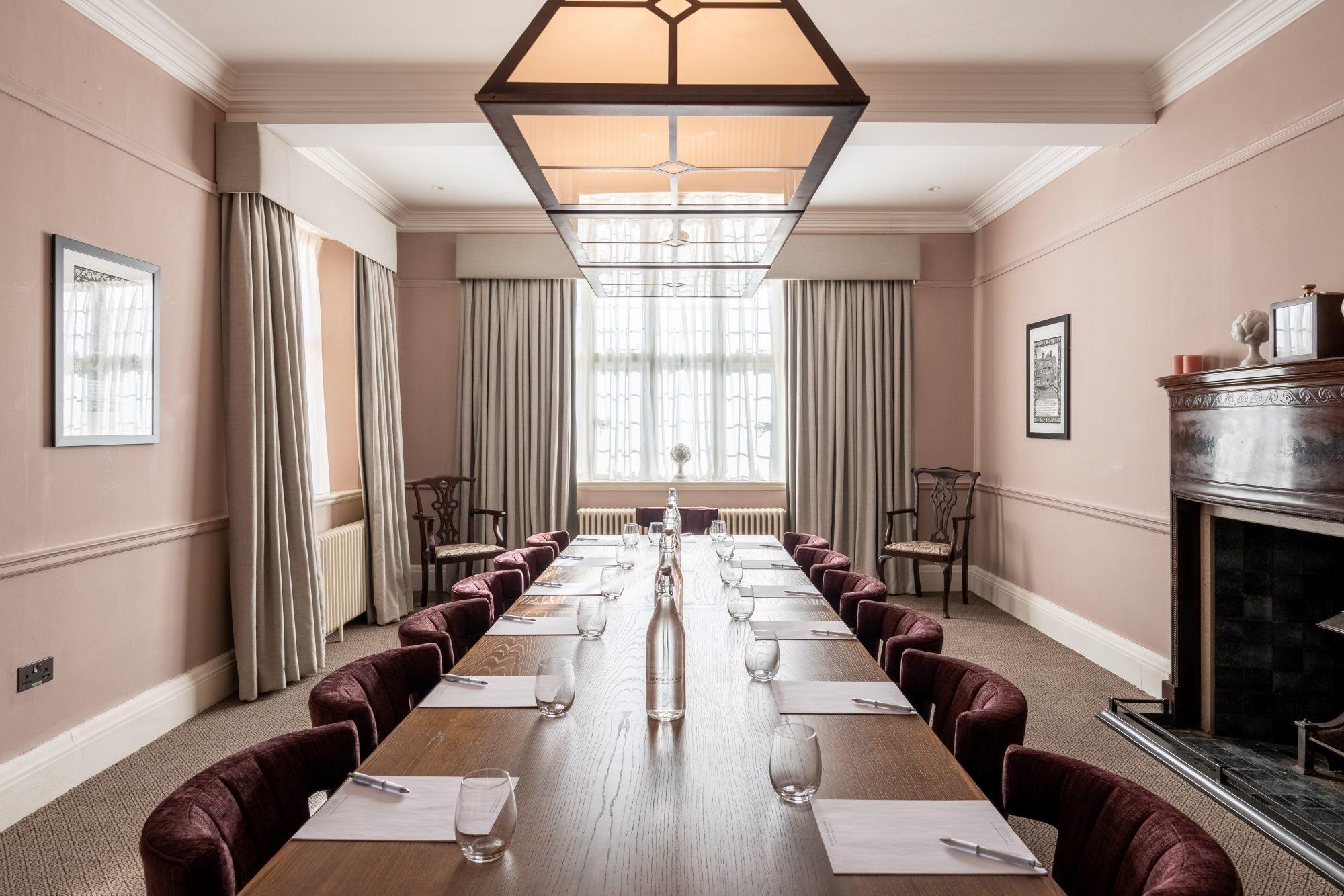 british interior design, Representing Interior Design