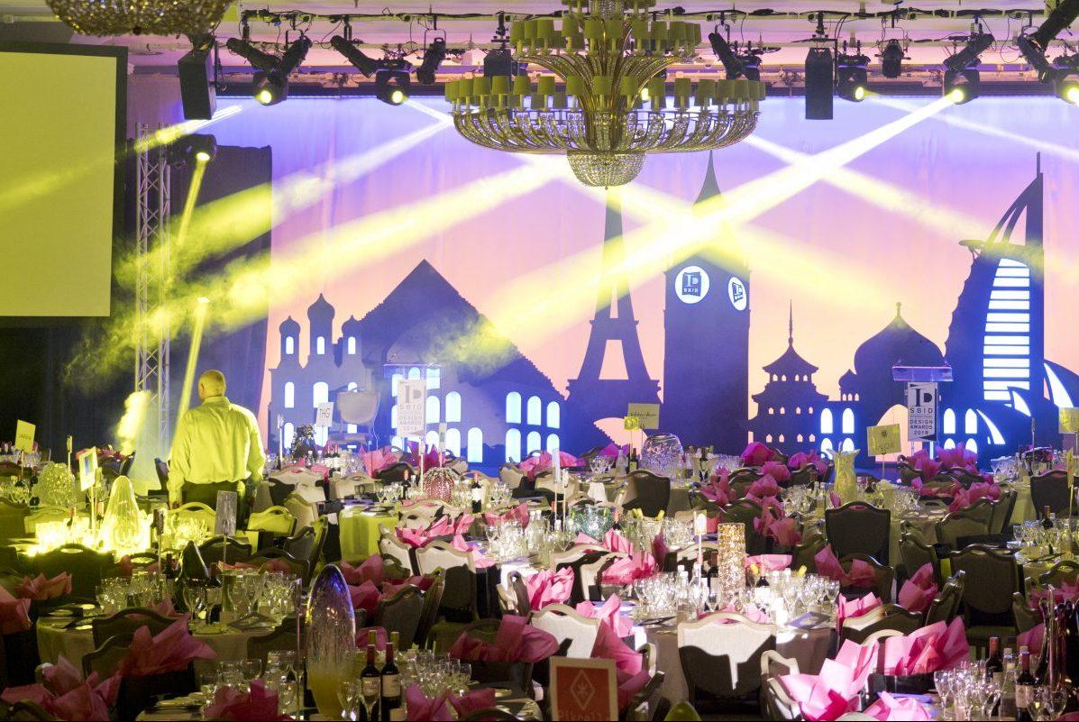 SBID Awards Ceremony