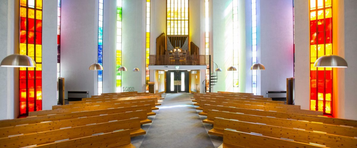 Church - Key Ind Achievements - History