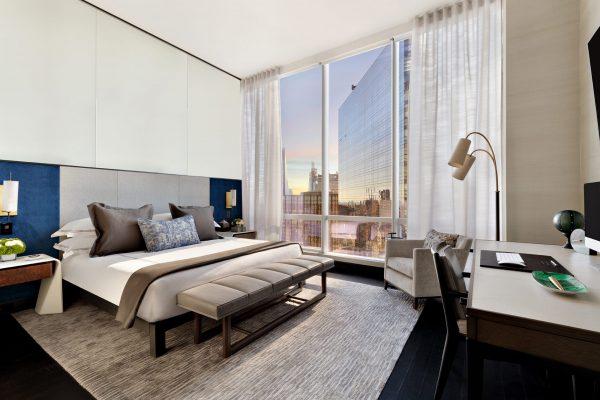 Hotel Room - mid price