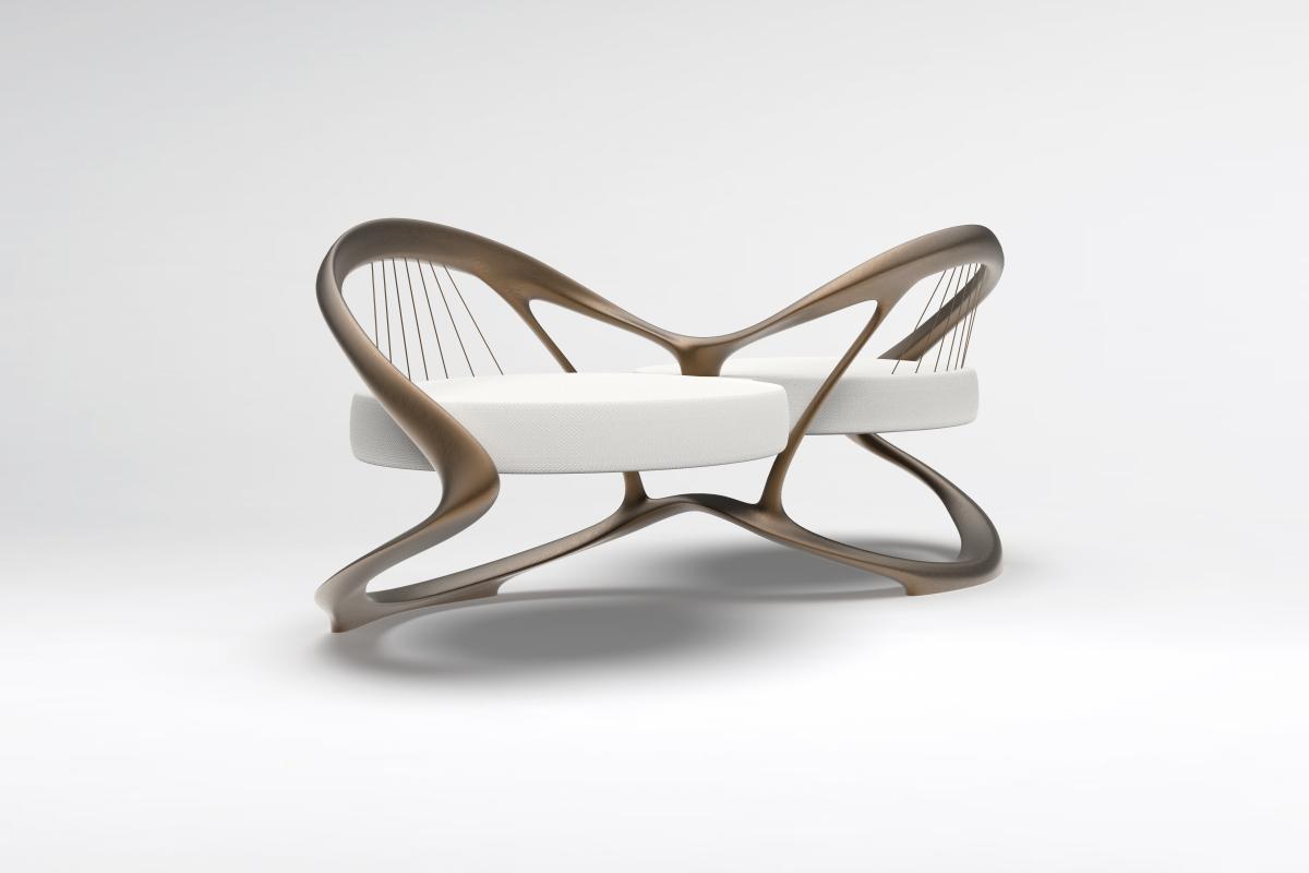 The Story Behind Julien Bonzom: Product design meets technology & mechanics