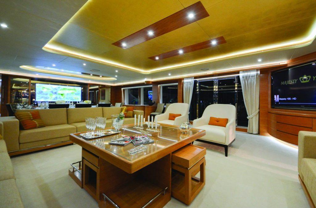 7. Marine Design - Yachts & Cruiseliners