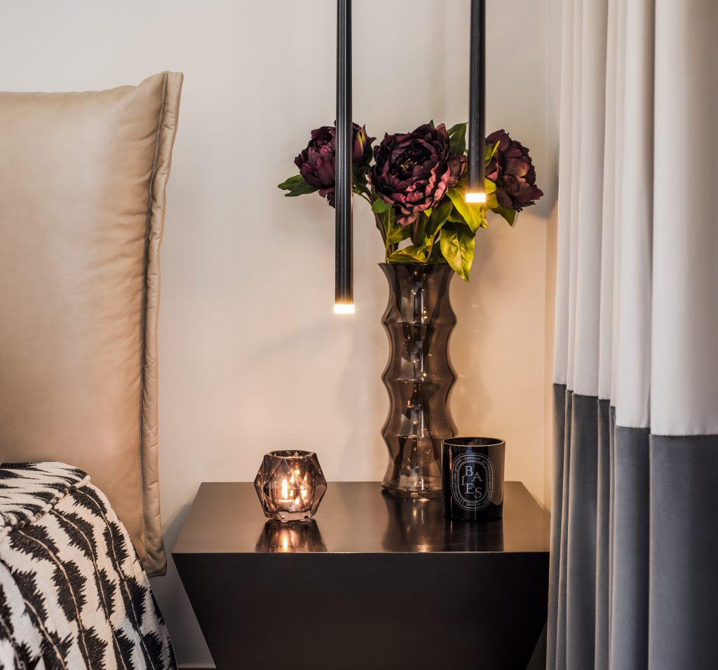 What does an Interior Decorator do?