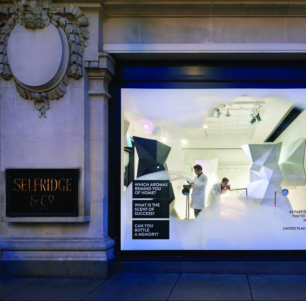 2. Retail Design