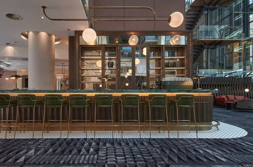 Towards a New Hôtellerie; A Look At The Future of Hotel Design With THDP