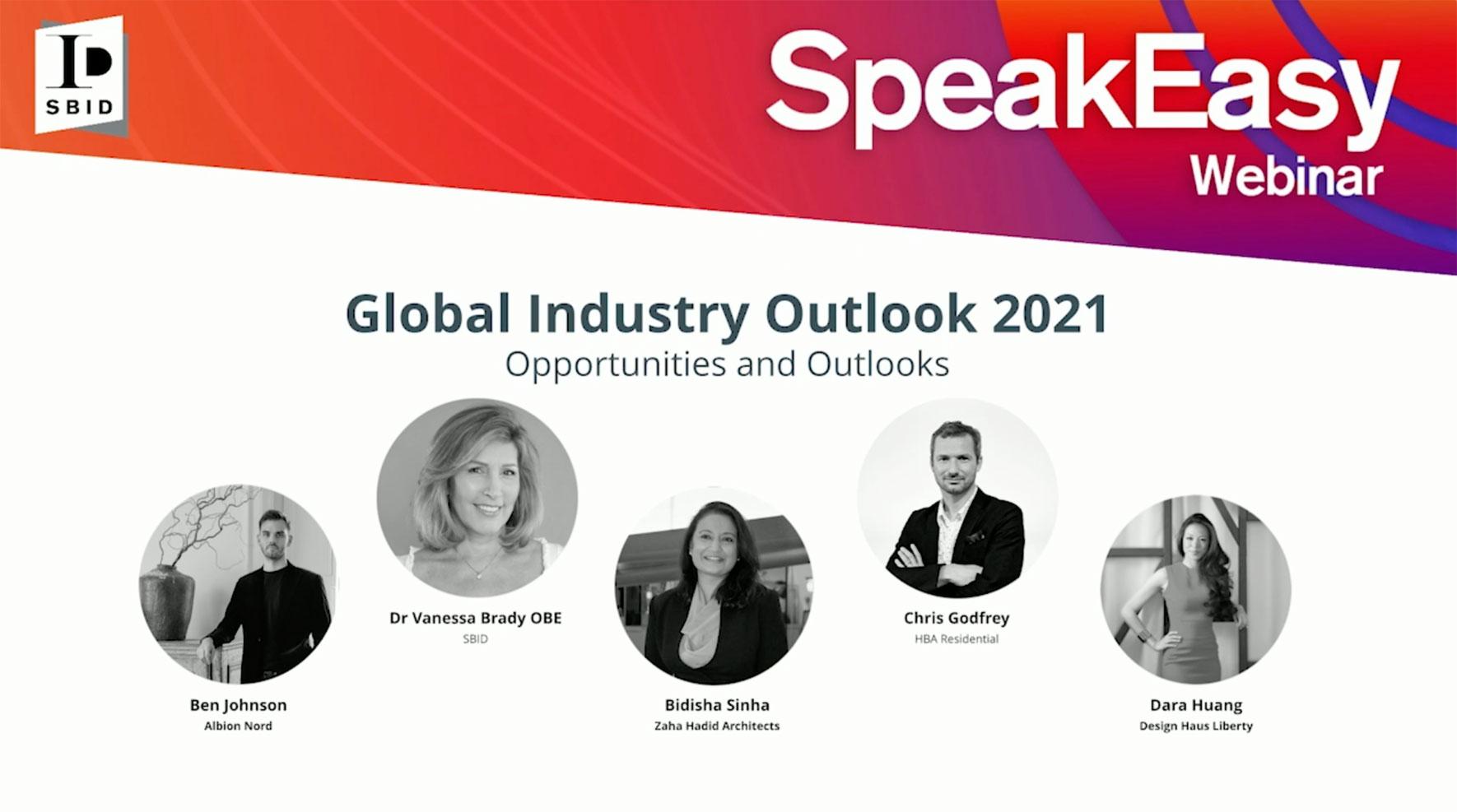 interior design, Interior Design Industry: Future Opportunities & Challenges for 2021