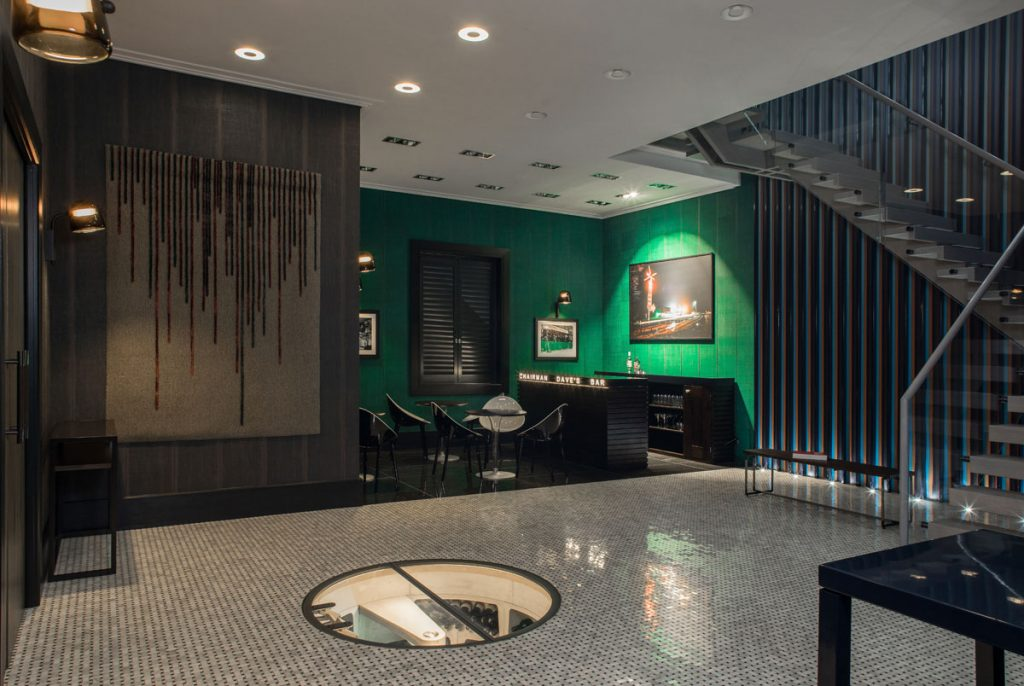 , Considerations For Specifying Art In Interior Design