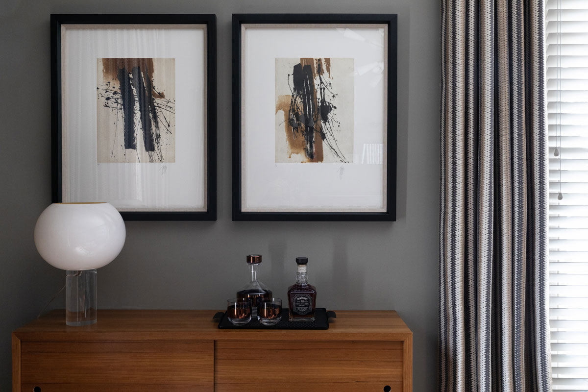 Considerations For Specifying Art In Interior Design