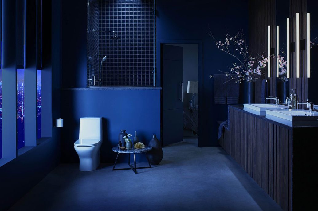 The Story Behind Kohler: Transforming bathroom specification for interior designers