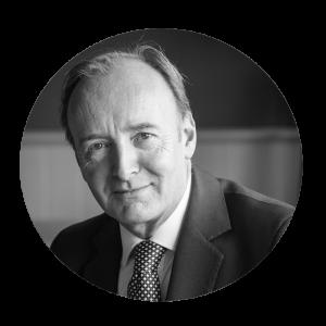Tim James - Former HM Courts