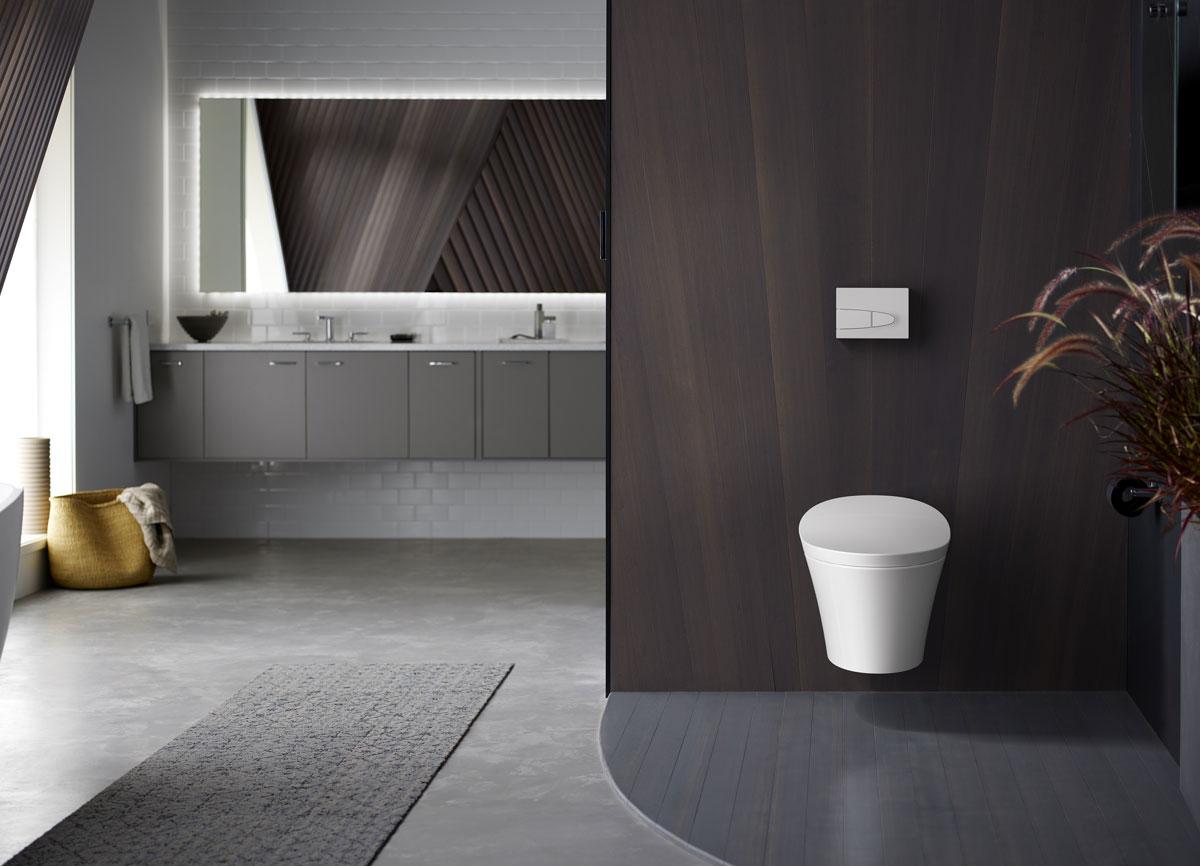 bathroom, The Story Behind Kohler: Transforming bathroom specification for interior designers