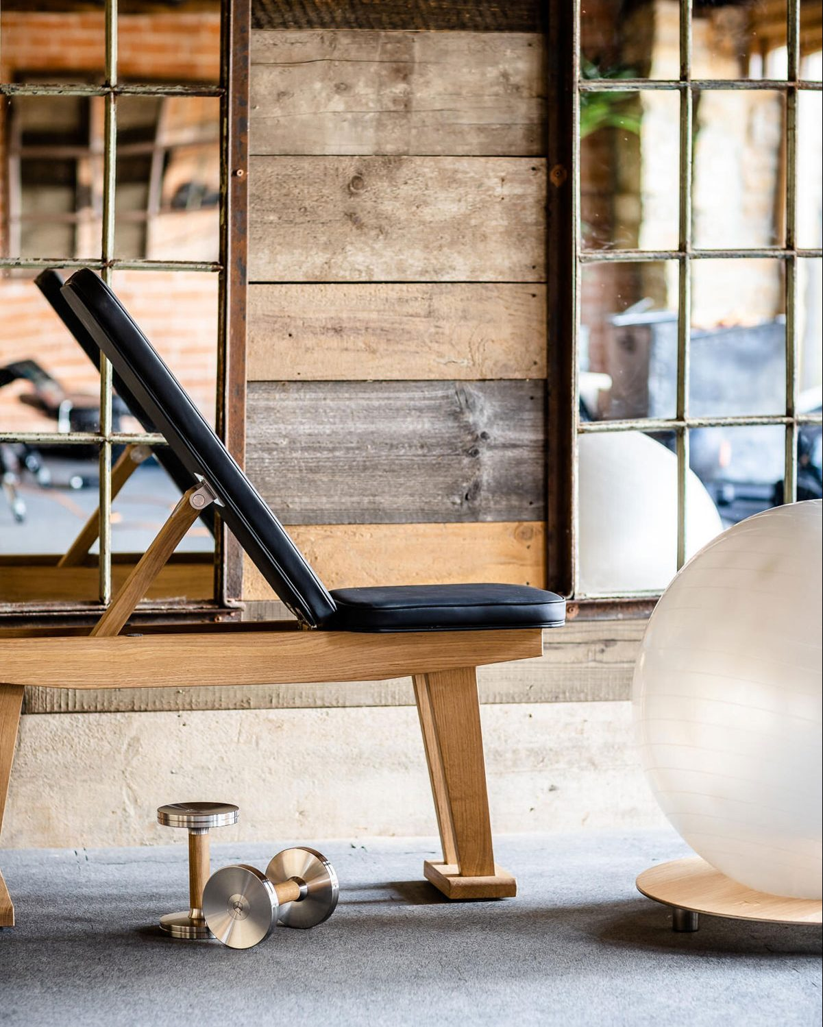 sustainable gym equipment, Bespoke, sustainable & luxurious: Paragon Studio gym equipment offers unlimited design choices