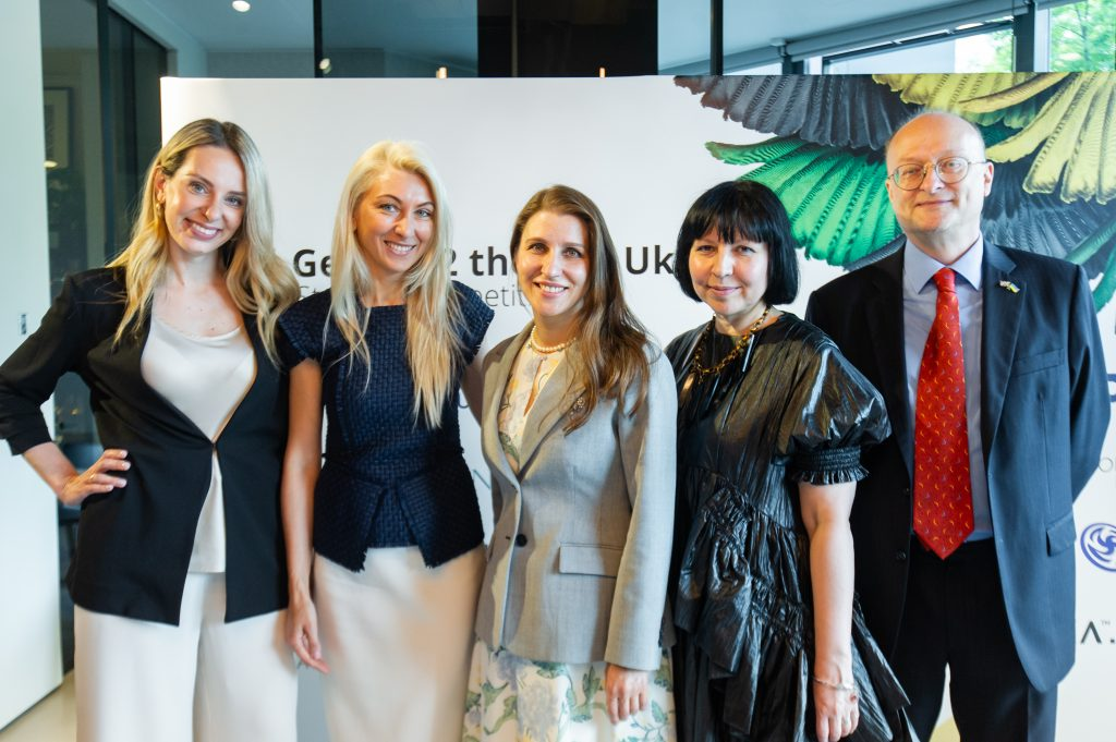 SBID supports emerging designers in Ukraine with creative youth competition