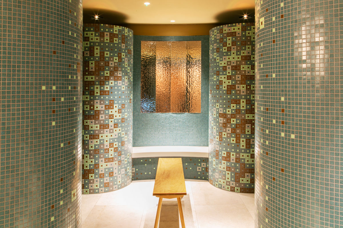 wellness retreat, Redline 'Invisible Speakers' Specified for Luxurious Wellness Retreat, Avalon
