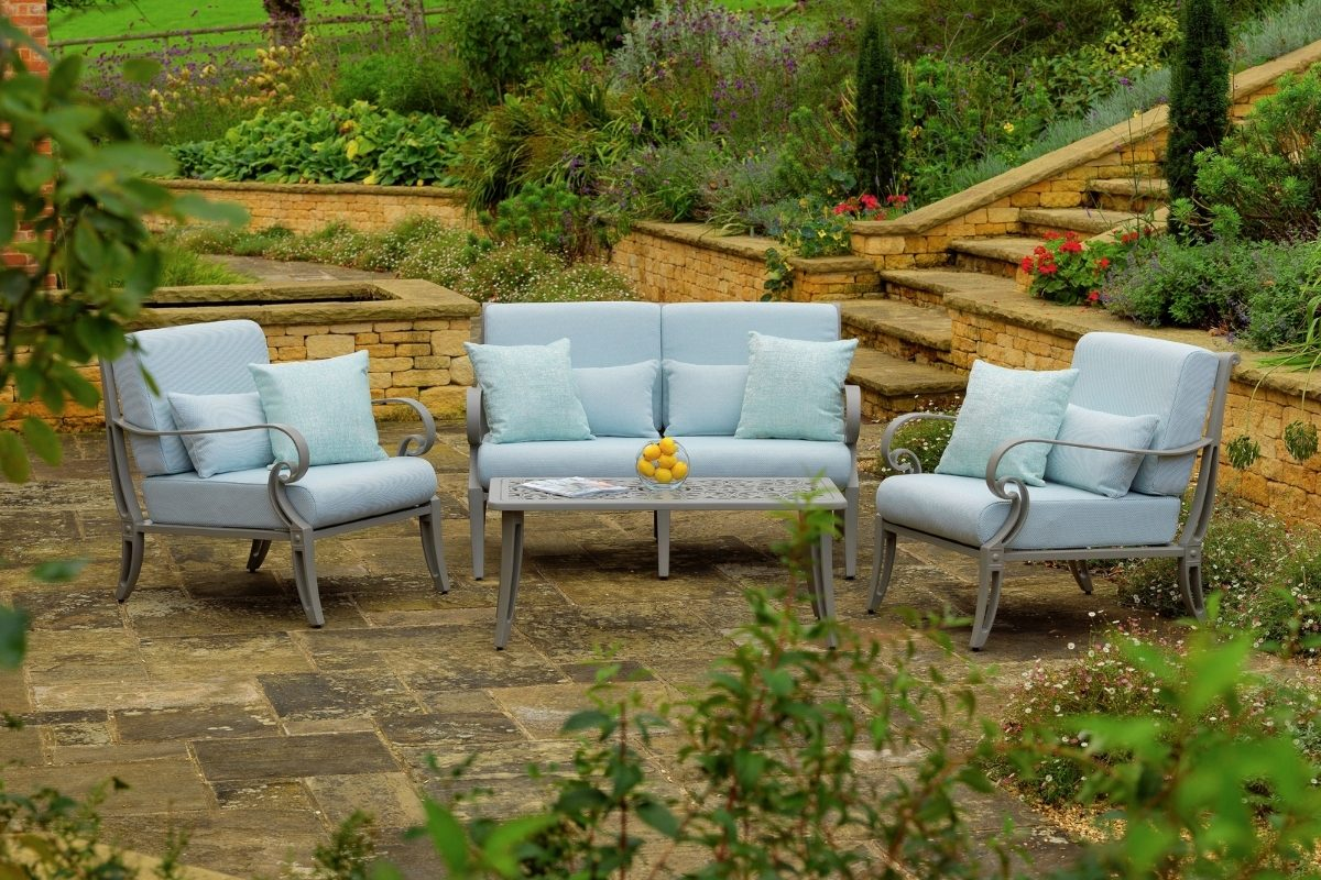 , 30 Years of Sustainable Manufacturing With Oxley's Furniture