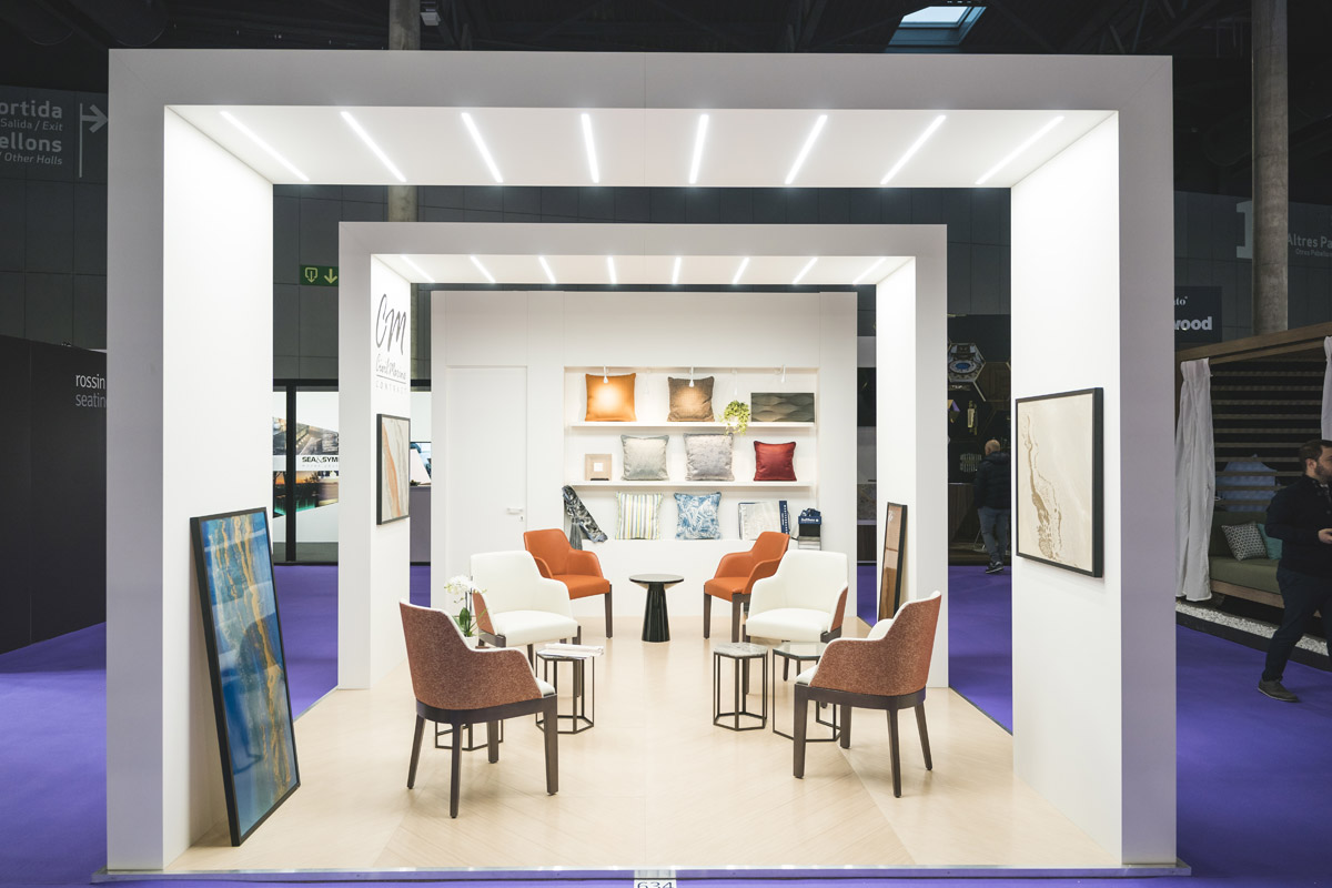 Cruise Ship Interiors Expo 2021, Registration opens for Cruise Ship Interiors Expos America and Europe 2021