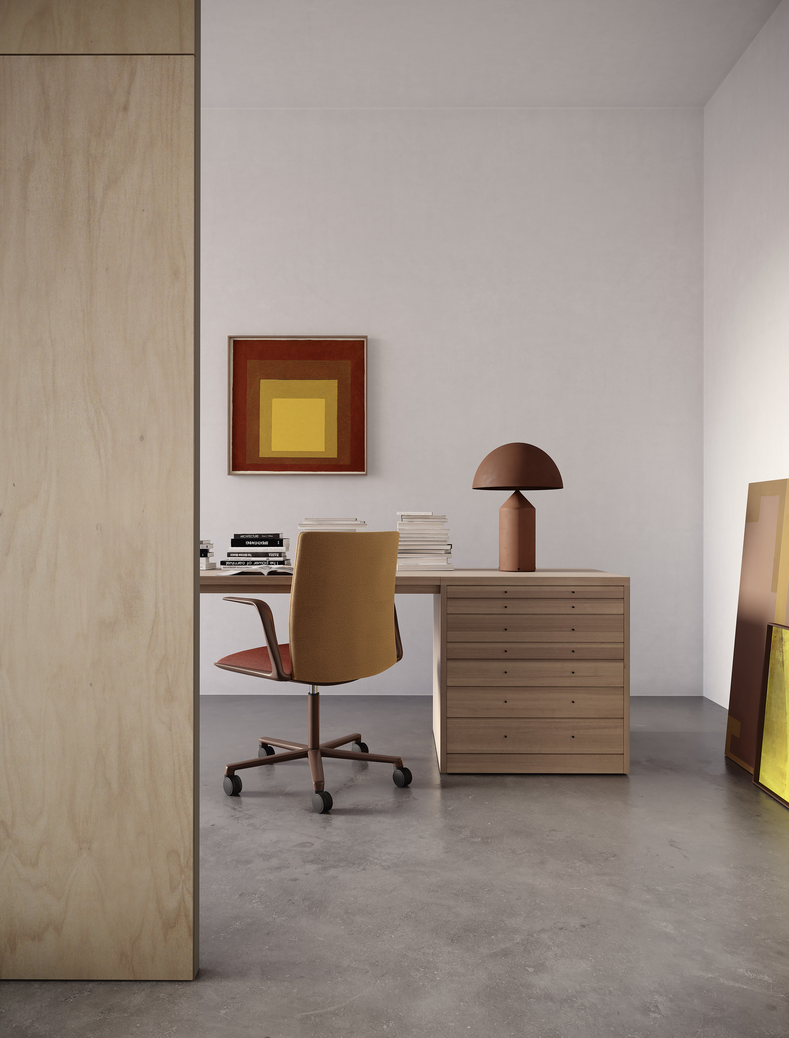 , What's new for August – from ergonomic office chairs to smart toilet technology