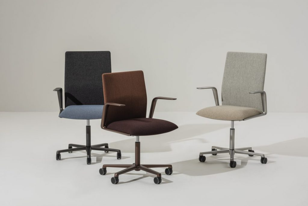 What's new for August – from ergonomic office chairs to smart toilet technology