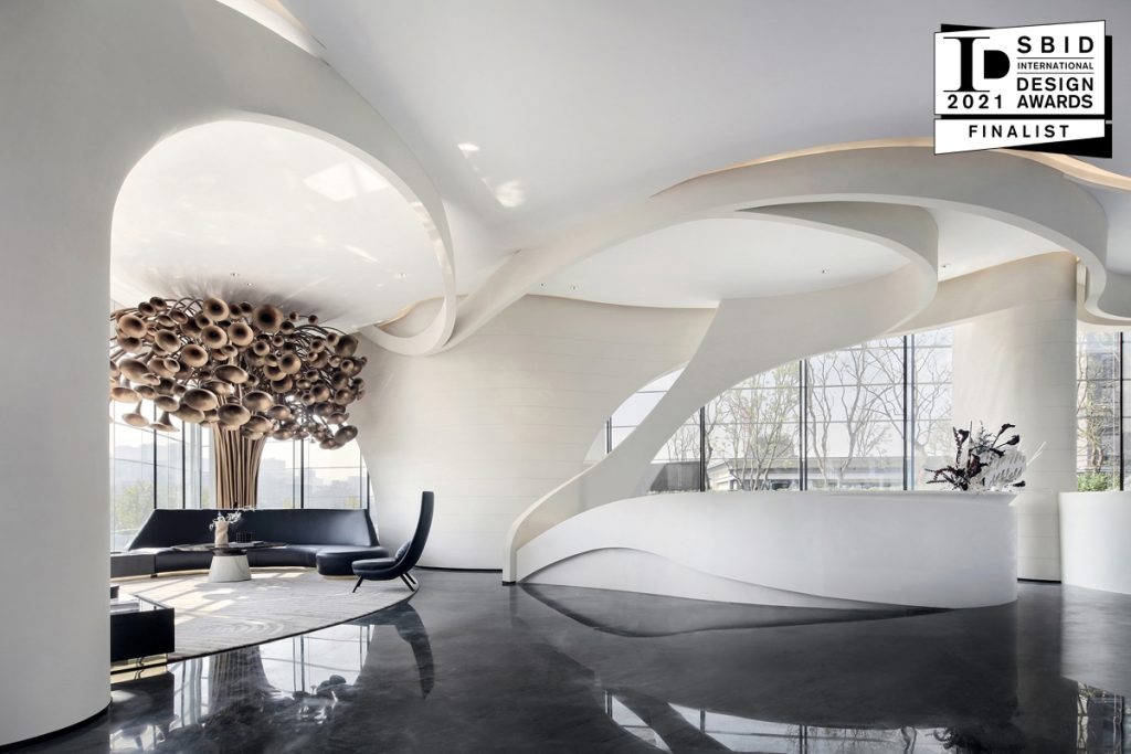 sbid awards 2021, Finalists Announced for SBID Awards 2021: Interior Design, Product Design & Fit Out